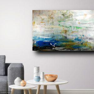quadro su tela astratto c336 300x300 - quadri moderni per salotto