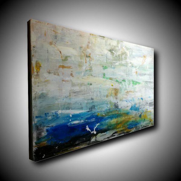 quadro su tela astratto moderno c336 600x600 - dipinto su tela 150x100 paesaggio astratto