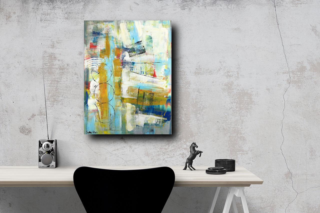 quadri-moderni-per soggiorno e cucina 80x60