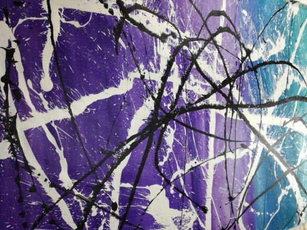 c348 dettaglio dipinto 600x450 - quadro astratto 150x80 per soggiorno