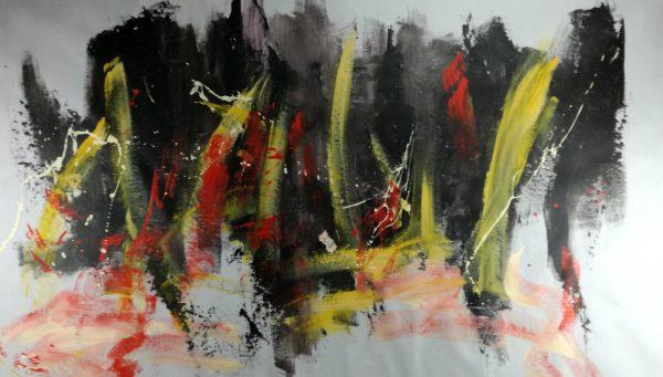quadri astratti su tela c360 600x341 - quadro astratto 150x80 per soggiorno