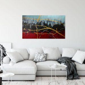 quadro-per-soggiorno-astratto-c353