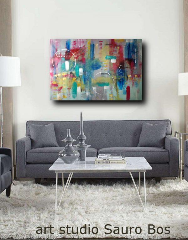 quadro su tela astratto per soggiorno c355 600x766 - quadro astratto 120x80 per arredamento moderno
