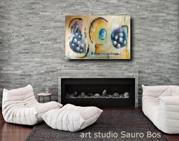quadro su tela astratto c366 600x475 - dipinto su tela  120x80 moderno astratto