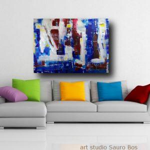 dipintpo astratto moderno blu c371 300x300 - dipinto a mano astratto contemporaneo 140x100