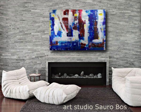 quadro-.moderno-astratto-blu-c371