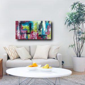 quadro astratto moderno 375 300x300 - dipinto astratto su tela grandi 120x60