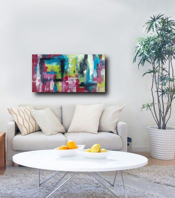 quadro astratto moderno 375 600x677 - dipinto astratto su tela grandi 120x60
