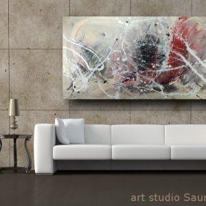 quadro astratto su tela c385 300x300 - quadri olio su tela moderni