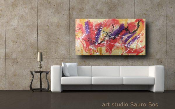 quadro su tela moderno astrattoc387 600x375 - dipinto su tela per arredamento moderno 150x80