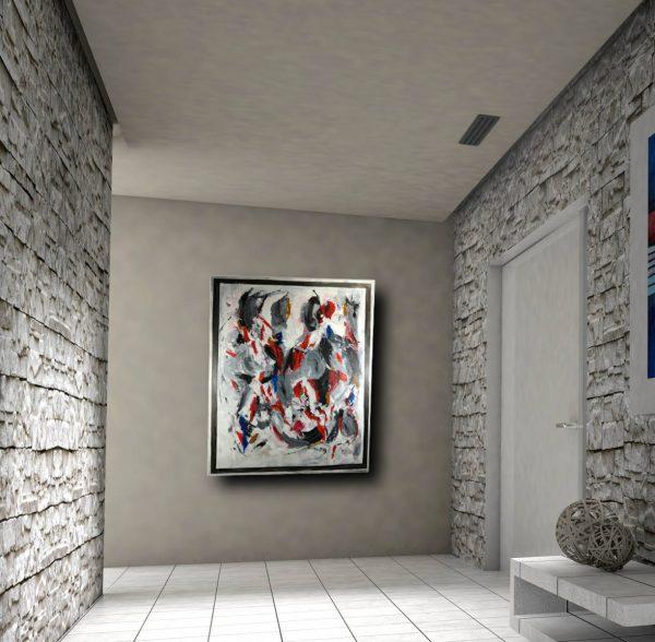 quadro 600x588 - dipinto su tela astratto 120x150