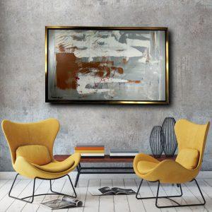 quadro-con-ornice-moderno-astratto-c434