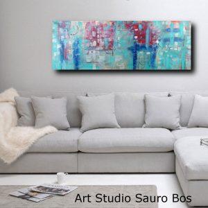 quadri per soggiorno su tela c454 300x300 - QUADRI ASTRATTI D'AUTORE
