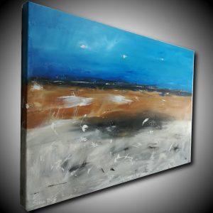 quadro dipinto dipinto a mano astratto c455 300x300 - Quadri Astratti Orizzontali