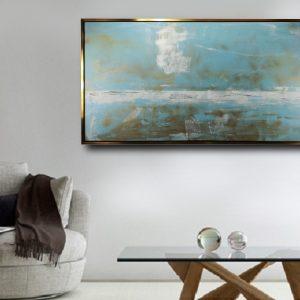 astratto moderno per soggiorno c471 300x300 - tele moderne