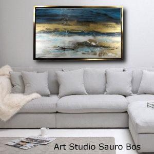 dipinto a mano per soggiorno c488 300x300 - quadri moderni per salotto