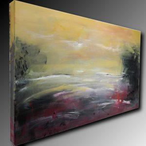 quadro su tela paesaggio astratto c486 300x300 - tele moderne
