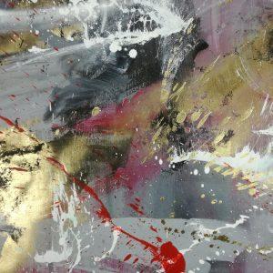 dettaglio dipinto c507 300x300 - quadro per arerdamento moderno 200x100