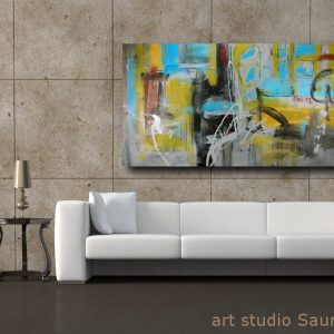 quadro astratto grande c512 300x300 - AUTHOR'S ABSTRACT PAINTINGS