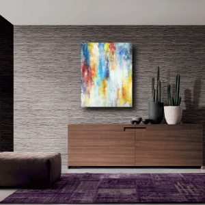 quadro per soggiorno c509 300x300 - AUTHOR'S ABSTRACT PAINTINGS