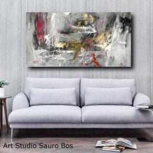 quadro per soggiorno moderno astratto c507 300x300 - quadro per arerdamento moderno 200x100