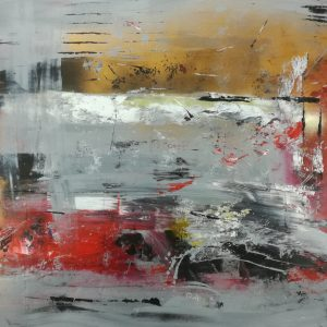 quadro astratto c539 unframe 300x300 - AUTHOR'S ABSTRACT PAINTINGS