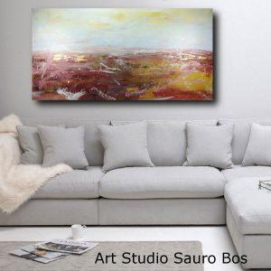 quadro su tela paesaggio moderno c532 300x300 - QUADRI ASTRATTI D'AUTORE