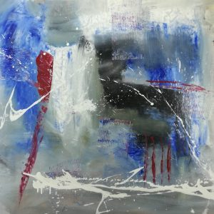 quadro su tela moderno c545 300x300 - AUTHOR'S ABSTRACT PAINTINGS