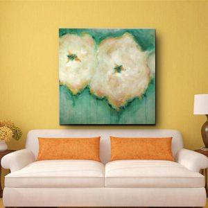 dipinto a amano per soggiorno moderno c549 300x300 - QUADRI ASTRATTI D'AUTORE