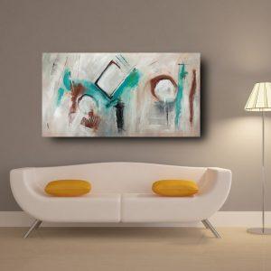 dipinto astratto su tela c551 300x300 - QUADRI ASTRATTI D'AUTORE