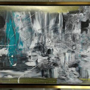 quadro su tela moderno c558 300x300 - QUADRI ASTRATTI D'AUTORE