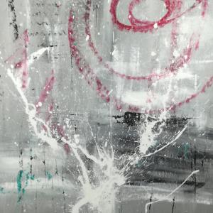 astratto moderno grigio c571 300x300 - QUADRI ASTRATTI D'AUTORE