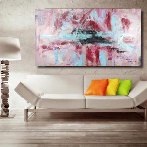 quadro-dipinto-a-mano-astratto-c656